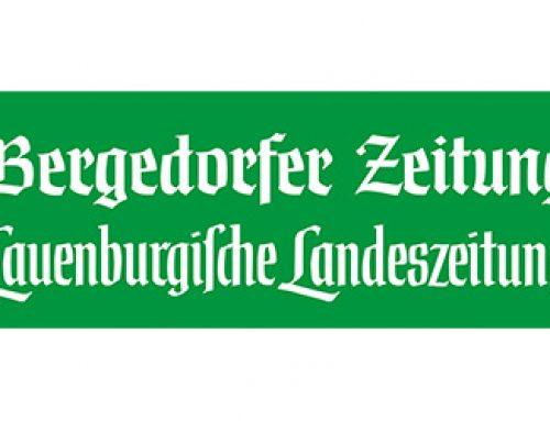 Bergedorfer Zeitung
