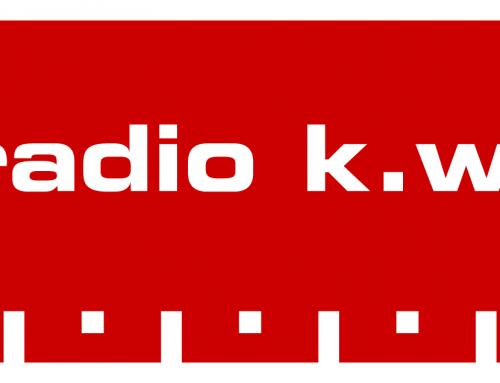 Radio k. W.